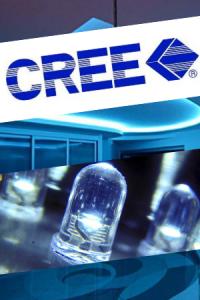 Светодиоды Cree
