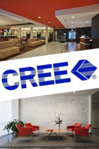 Эффективность светодиодов Cree