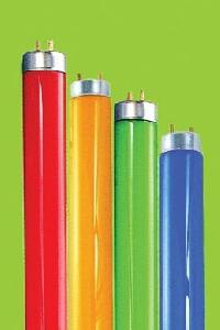 Что такое лампы люминесцентные