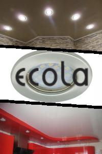 Области применения светодиодных ламп Ecola