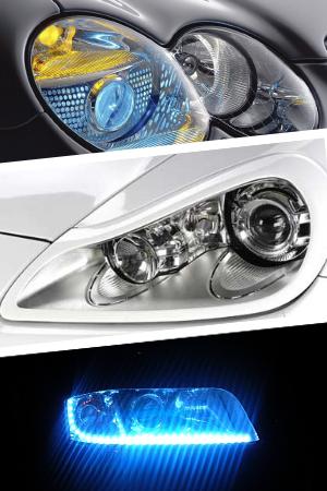 Светодиодные фары для авто