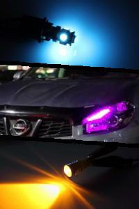Характеристики ламп Т10