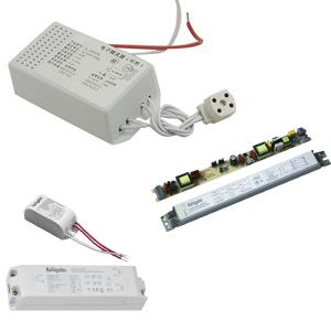 Типы балласта для люминесцентных ламп