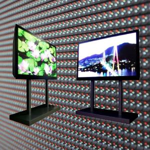 Соединение модулей DIP экранов