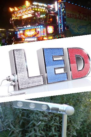 Светодиодные лампы 12 вольт и их применение