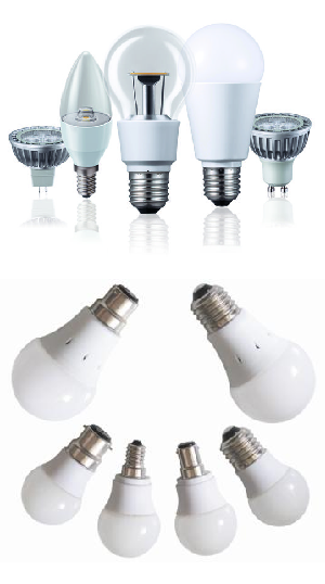 Плюсы и минусы светодиодных ламп в СПБ