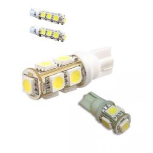 Устройство LED ламп для передних габаритов