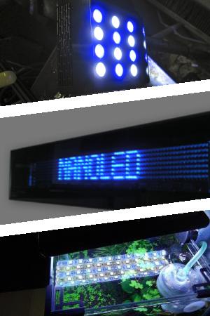 О производителе светодиодной техники  компании NanoLed